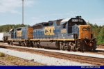 CSX 6906-CSX 2317